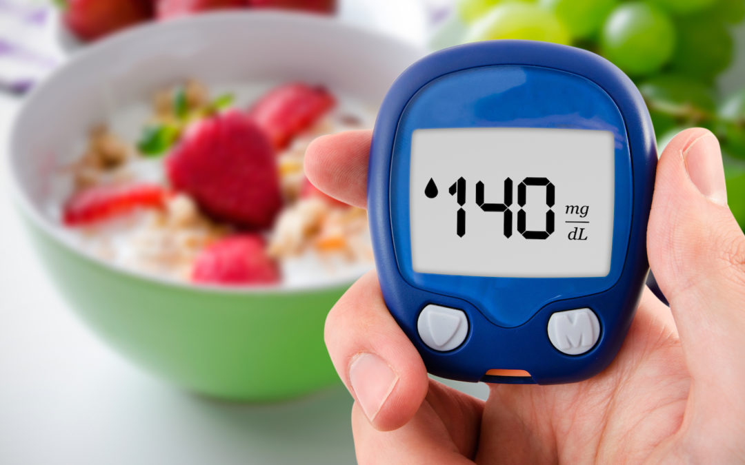 What Is Diabetes? 8 Natural Cures for Diabetes